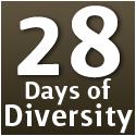28 days of diversity