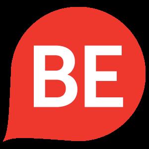 bevisible-logo