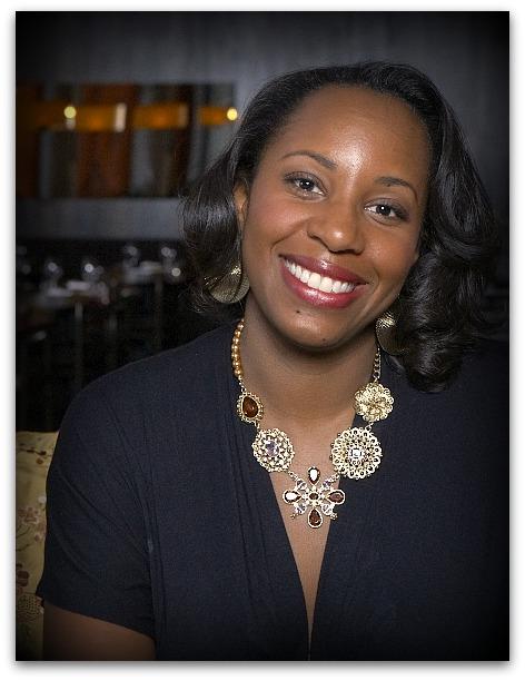 Stacey Ferguson, Blogalicious