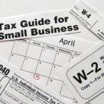 Bloggers: Before You File, Consider These Tax Tips :: Guest Post by Crystal Colon