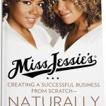 #IAmMissJessies | Miss Jessie's Book + Giveaway