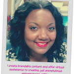 Meet the Newest Member of #TeamBlogalicious, Ariel Williams! @ArielSaysNow