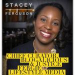 Power Presenter Monday: Stacey Ferguson