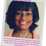 Solopreneur Spotlight: Kamaria T. Richmond