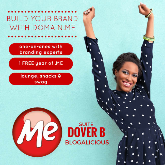 domain.me-sponsor-blogalicious-weekend
