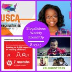 Hurricane Katrina & More :: Blogalicious Weekly Round Up