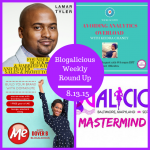 #BYOE15 Excitement :: Blogalicious Weekly Round Up