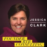 Power Presenter Monday: Jessica Clark