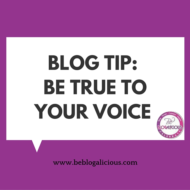 blog-tip-be-true-to-your-voice-blogalicious