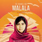 I Stand #WithMalala