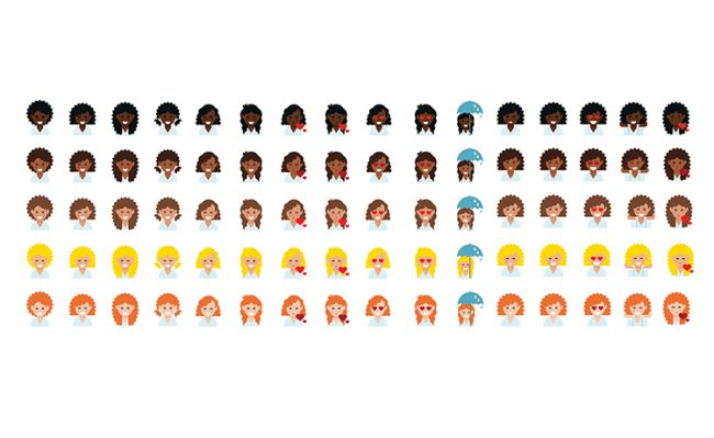 dove-love-your-curls-emojis-blogalicious