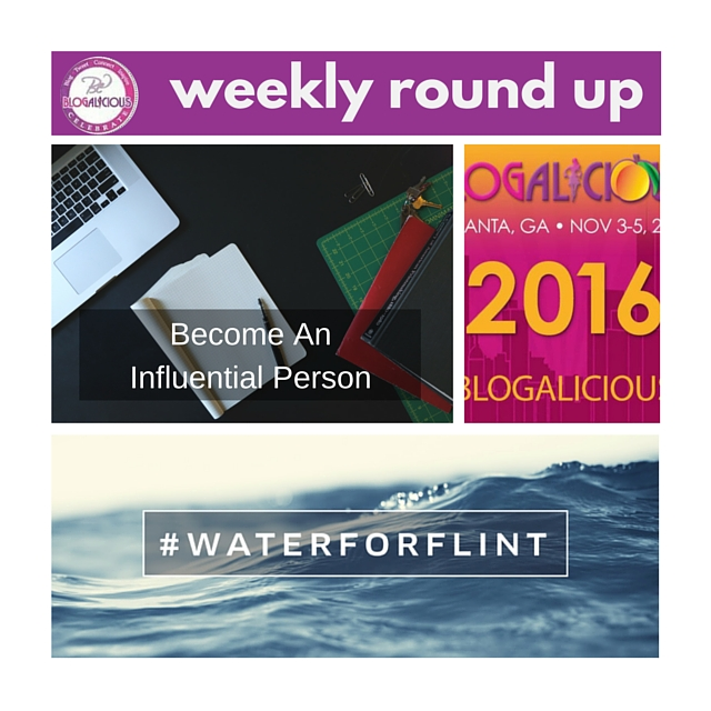 weekly-round-up-water-badges-influence-blogalicious