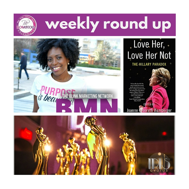 3-30-16 - Blogalicious Weekly Round Up