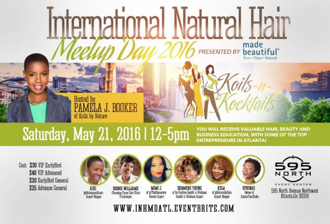 Events, Inspiration & GMail beblogalicious