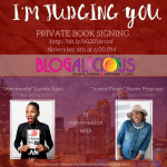 #Blogalicious8 Conversation + Private Book Signing with NYT Best-Selling Author Luvvie Ajayi