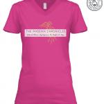 Community Spotlight: Tevyka's T-Shirts for Veteran Women