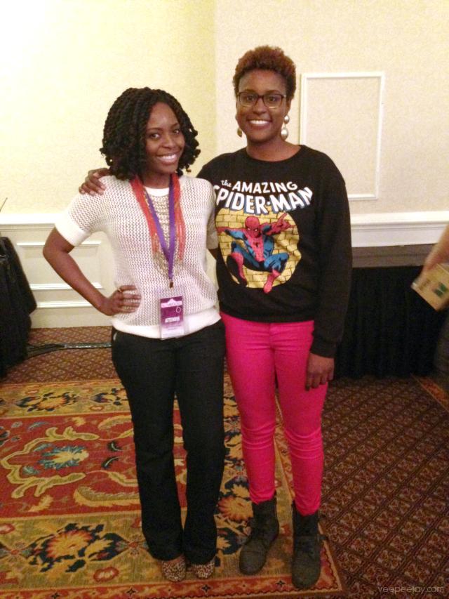 Issa-rae-awkward-black-girl-blogalicious-2014