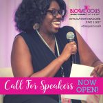 #TribeUp! Blogalicious Weekend 2017 Call for Speakers is Now Open!