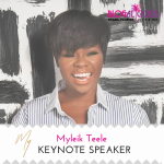 #Blogalicious9 Keynote Speaker Announcement :: Myleik Teele