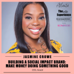 Meet Jasmine Crowe @ The ME Experience :: Atlanta