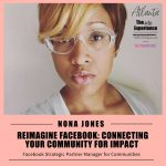 Meet Nona Jones @ The ME Experience :: Atlanta