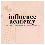 BIG ANNOUNCEMENT! Influence Academy is here.